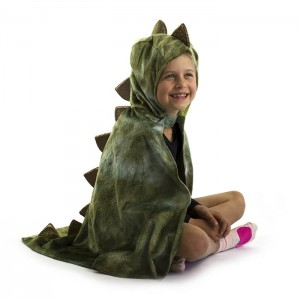Robetoy Cape Dragon With Goldspikes 3-8 År