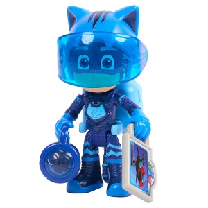 PJ Masks Super Moon Figure Set Kattedreng