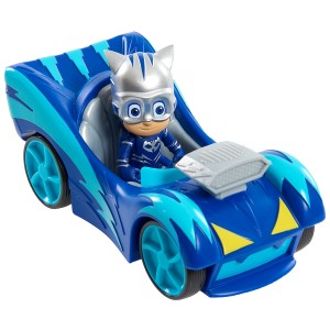 PJ Masks Speed Boosters Vehicles Kattedreng