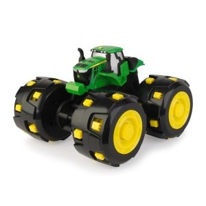 John Deere Monster Treads med pigge