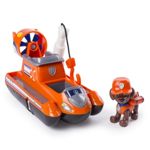Paw Patrol Ultimate themed vehicles Zuma