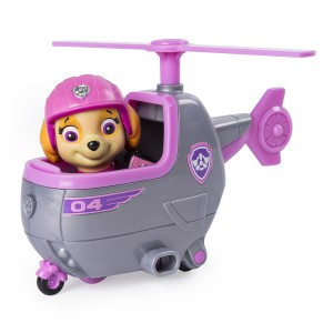Paw Patrol Ultimate Rescue Mini vehicles Skye