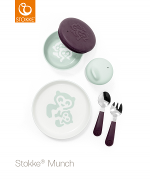 Stokke® Munch Everyday Soft Mint