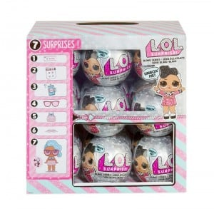 L.O.L Surprises Dolls Bling