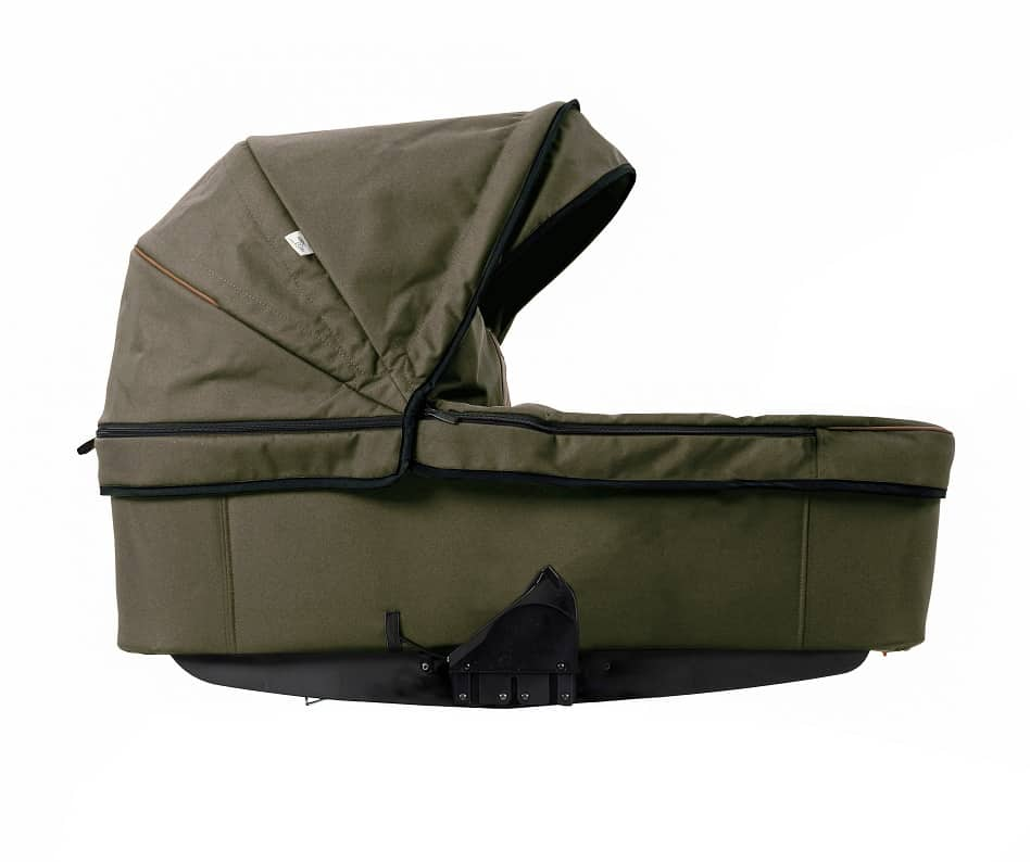 NXT90B Liggedel Outdoor Olive