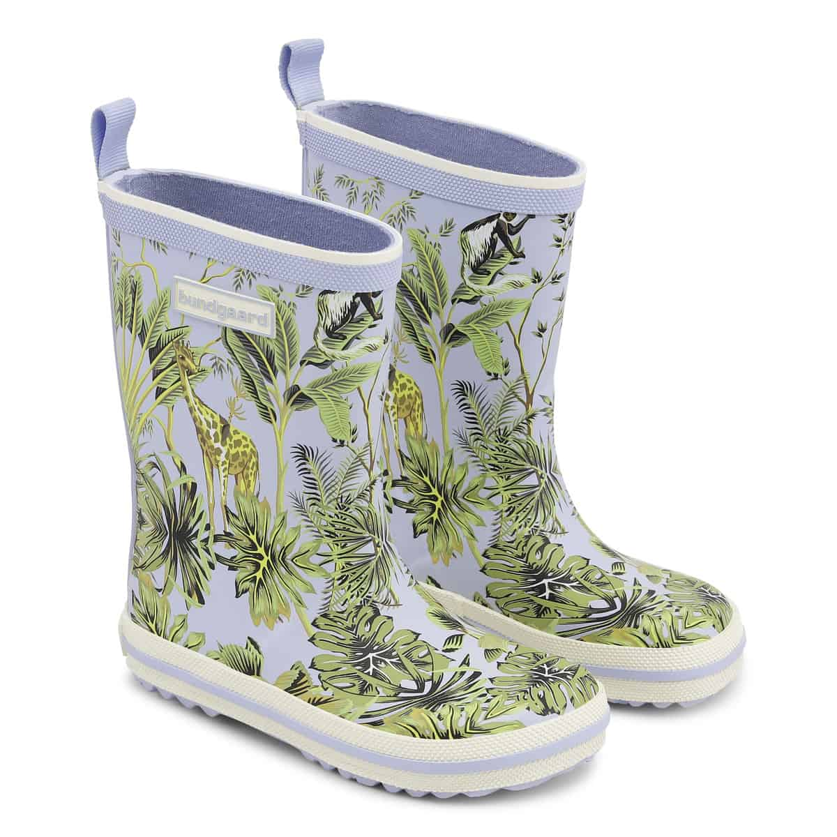 Classic Rubber Boot - Tropical